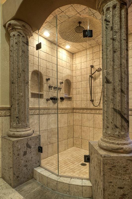 Allure Designs Bathrooms Design